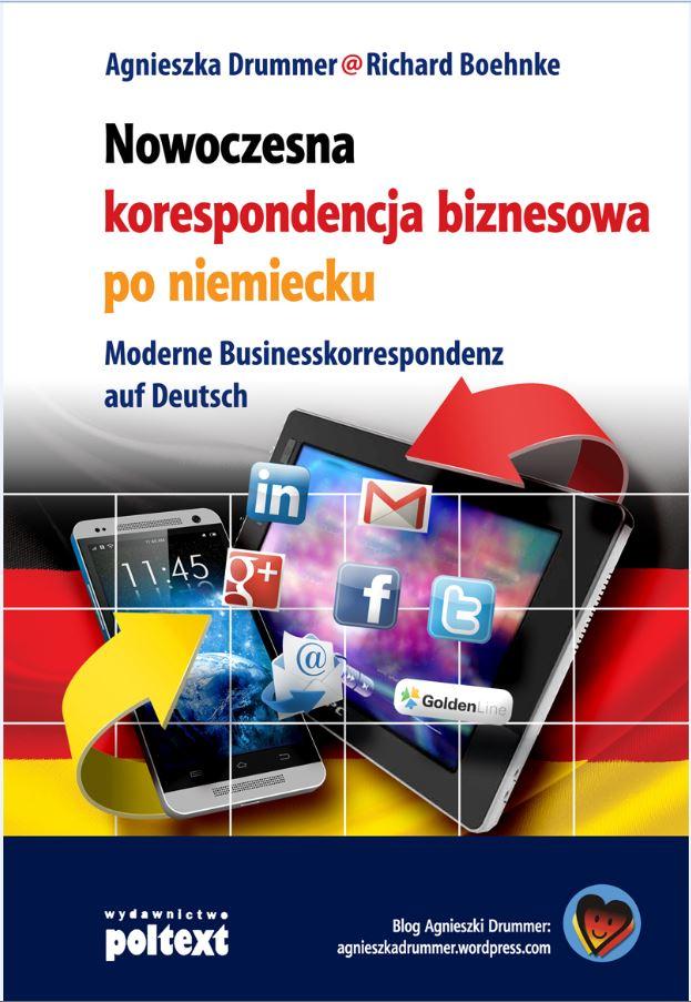Korespondencja biznesowa po niemiecku