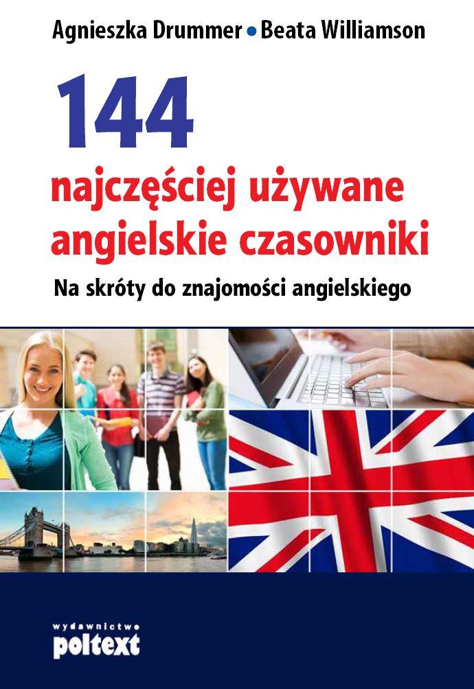 144 angielskie czasowniki