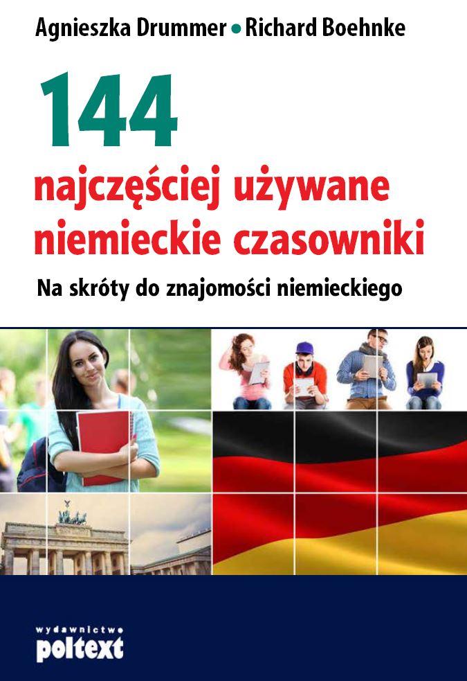 144 niemieckie czasowniki